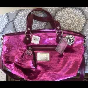 Brand New Coach Purse with Tags.